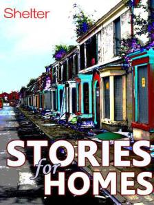 Stories For Homes - A Good Read and a Great Cause