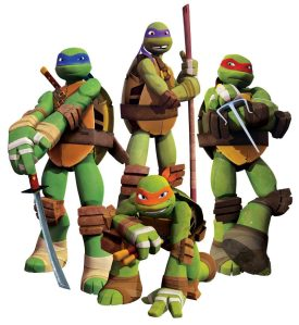 tmnt, ninja turtles, good story, plot
