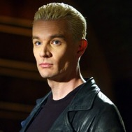 Spike from Buffy