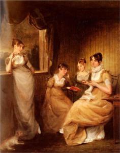 regency, regency research