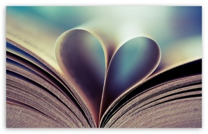 Put Your Heart In a Book
