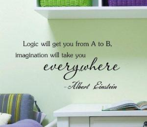 Imagination_Einstein