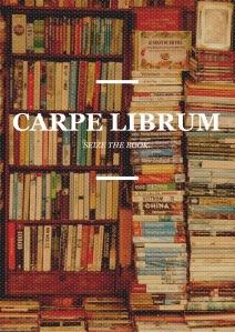 CarpeLibrum