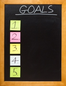 goals for writing conferences, justine covington, eight ladies writing, setting goals, SMART goals, S.M.A.R.T.