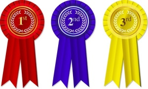 1st2nd3rd ribbons