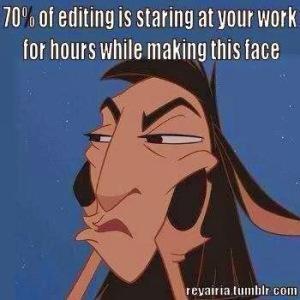 EditingFace