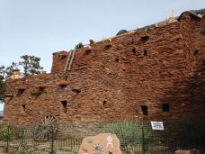 Hopi House Grand Canyon
