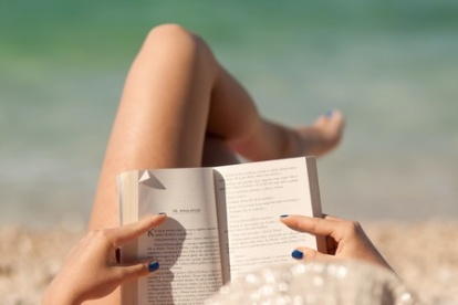 Good Beach Books