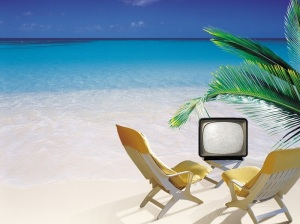 tv_on_the_beach