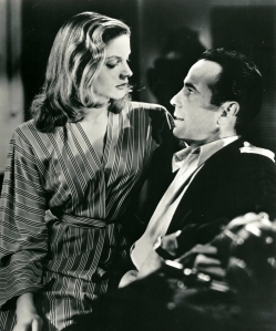 BOGIE & BACALL FROM TO HAVE AND HAVE NOT