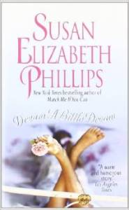 Dream A Little Dream by Susan Ellizabeth Phillips
