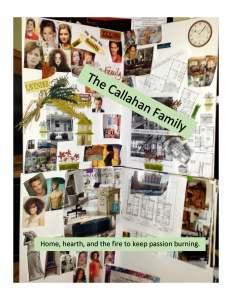 Callahan Family Cover 1
