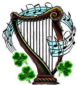 irish-harp-clipart-1