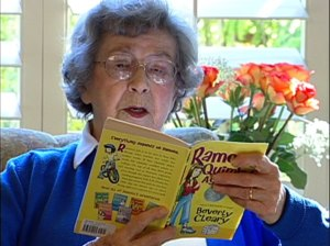 Beverly_Cleary