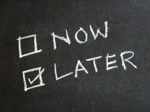 Now_Later_Procrastination