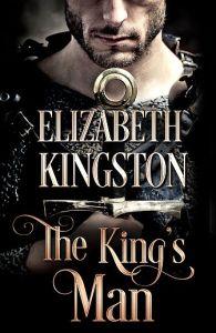 The King's Man by Elizabeth Kingston