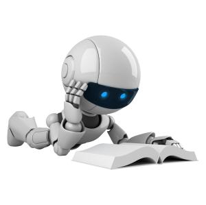 robot_reading_a_book