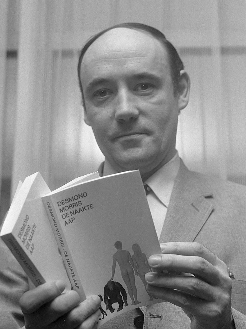 Desmond_Morris_(1969)
