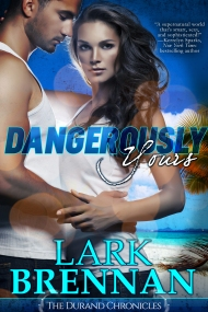 Dangerously Yours HR