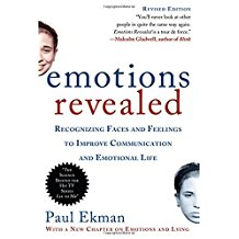 Emotions Revealed cover