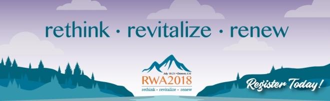 RWA 2018