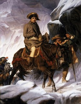373px-Paul_Delaroche_-_Napoleon_Crossing_the_Alps_-_Google_Art_Project_2