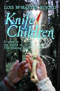 """Knife Children"" cover"
