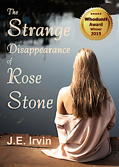 Rose Stone cover