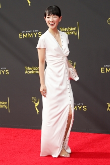 USA - 2019 Primetime Emmy Creative Arts Awards - Los Angeles