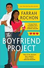 Rochon The Boyfriend Project