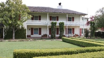 Tao House