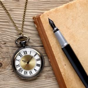 Making Time to Write